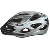 UVEX onyx Helmet dark silver-light blue